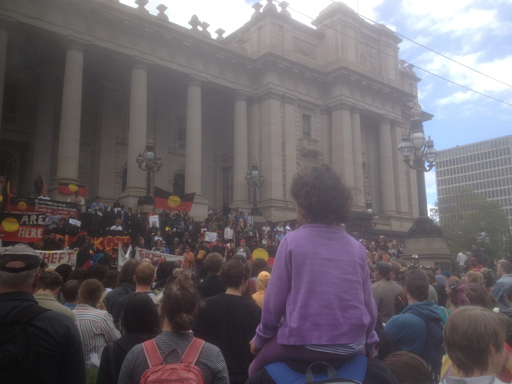 Melbourne Educators for Social and Environmental Justice